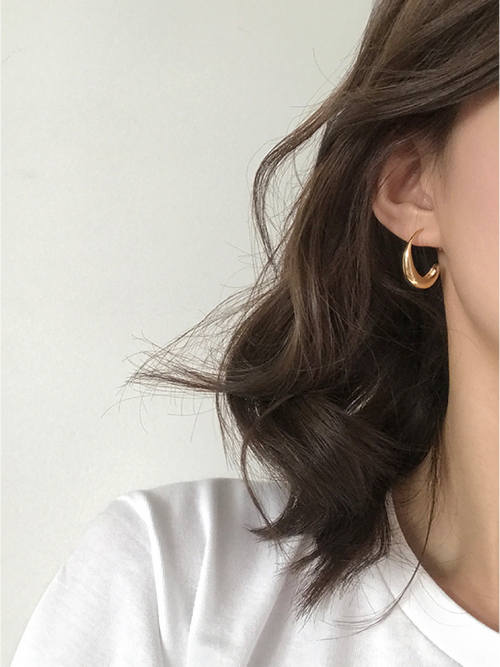 Ella Hook Earrings