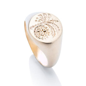 Custom Signet Ring