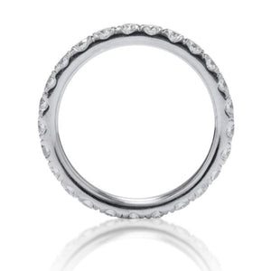 .96 CT Diamond Wedding Band - Charles Koll Jewellers