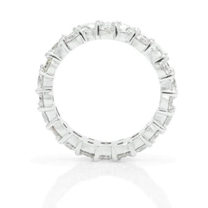 2:1 Diamond Eternity Band - Charles Koll Jewellers