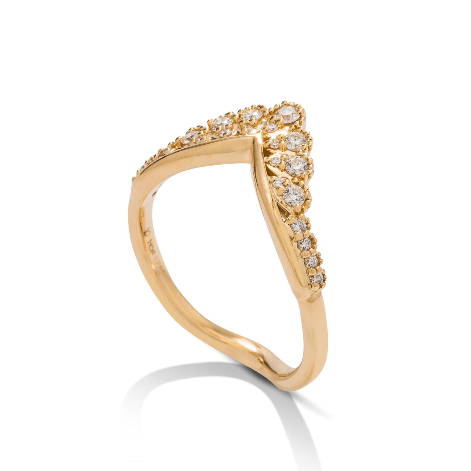 HOF Behati Power Band - Charles Koll Jewellers