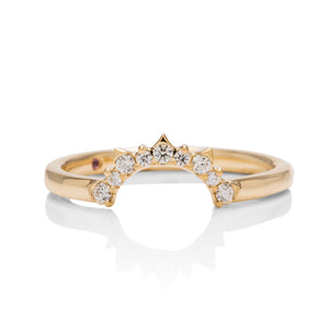 HOF Behati Tiara Band - Charles Koll Jewellers