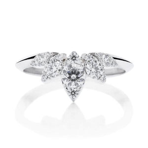 Flare Ring - Charles Koll Jewellers