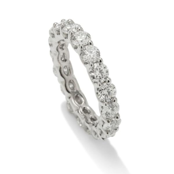 3.37 CTW Diamond Uternity Band - Charles Koll Jewellers