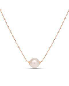 Akoya Pearl Necklace - Charles Koll Jewellers