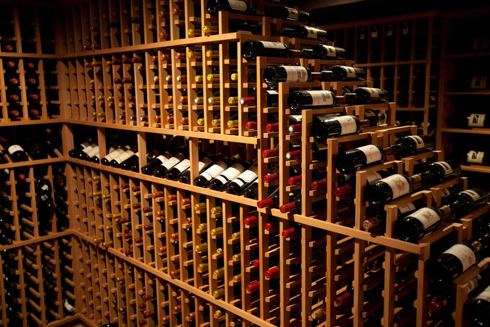 Choosing Quality Wines from the Cellar in a Fragmented Market.