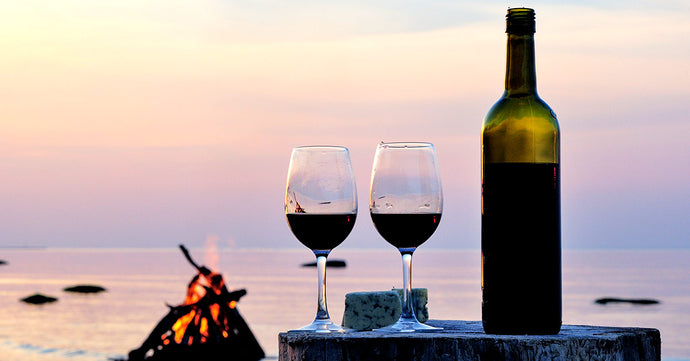 Wines for those Cool Summer Nights...