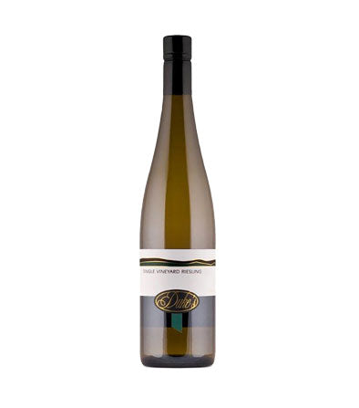 2018 Dukes Single Vineyard Riesling