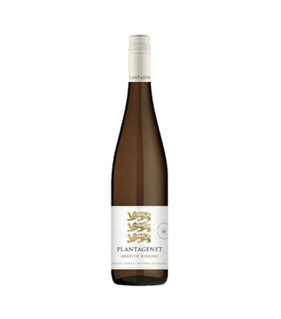 2010 Plantagenet Museum Release Riesling