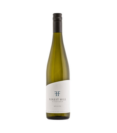 2017 Forest Hill Estate Riesling
