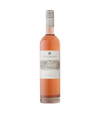 2018 Deep Woods Estate 'Silver-Label' Rosé