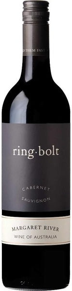 2018 Ring Bolt Cabernet