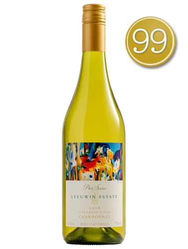 2016 Leeuwin Estate 'Art Series' Chardonnay