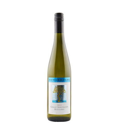 2017 Howard Park 'Mount Barker' Riesling