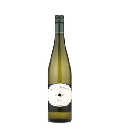 2017 Mount Horrocks Riesling