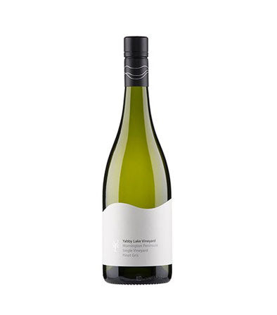 2018 Yabby Lake 'Single Vineyard' Pinot Gris