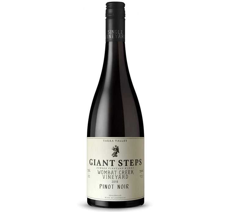 2018 Giant Steps 'Wombat Creek' Pinot Noir