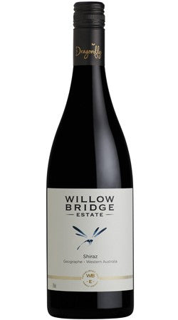 2017 Willow Bridge 'Dragonfly' Shiraz