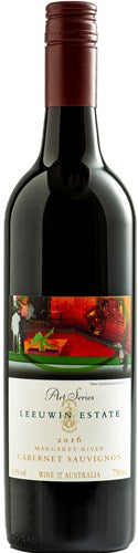 2016 Leeuwin Estate 'Art Series' Cabernet Sauvignon