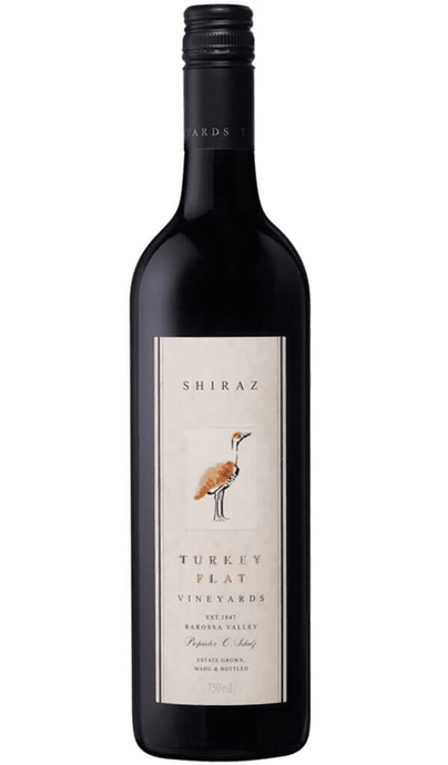 2017 Turkey Flat Shiraz