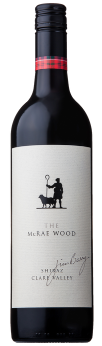 2015 Jim Barry 'McCrae Wood' Shiraz