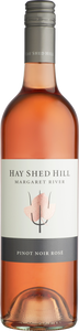 2017 Hay Shed Hill Pinot Noir Rose
