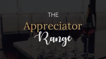 THE Appreciator Range  Auto renew