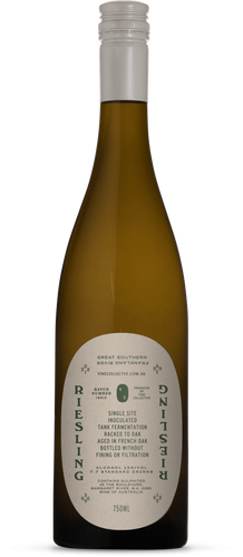 2018 Vine Collective Riesling