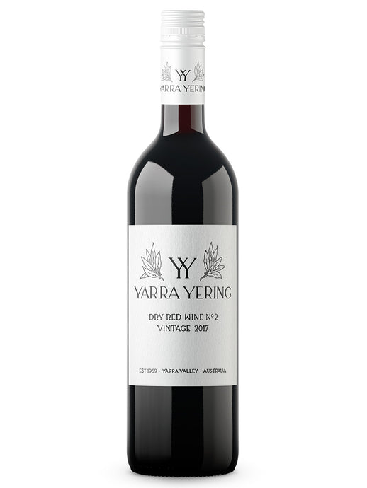 2016 Yarra Yering Dry Red No. 2