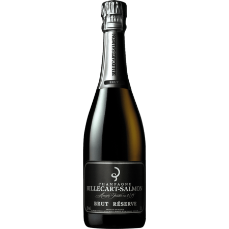Billecart-Salmon Brut Reserve NV