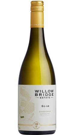 2018 Willowbridge 'G1-10' Chardonnay