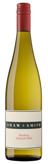2019 Shaw & Smith Riesling