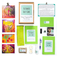 Ultimate Self Care - A Healing & Empowerment Kit
