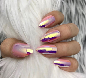 Instant Glam Luxury Press On Nails