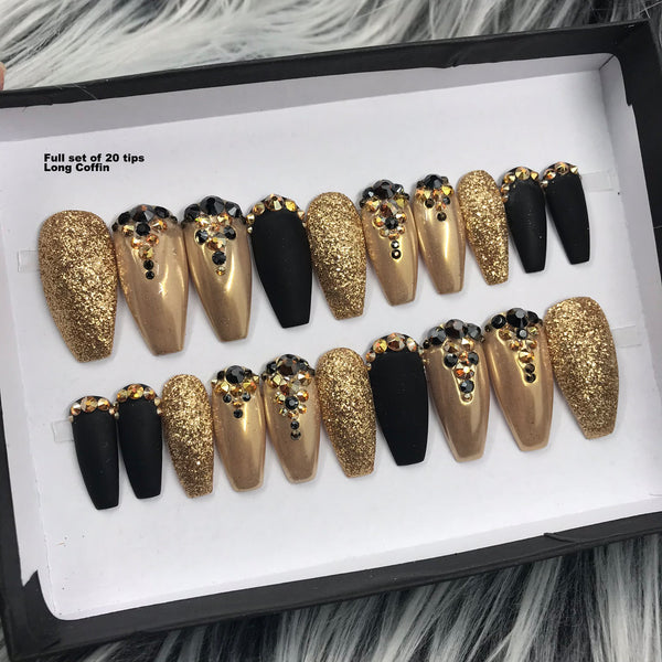 24K GOLDILOCKS SET