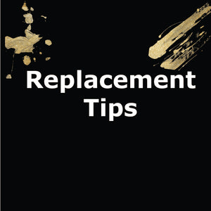 FEE FOR REPLACEMENT TIPS