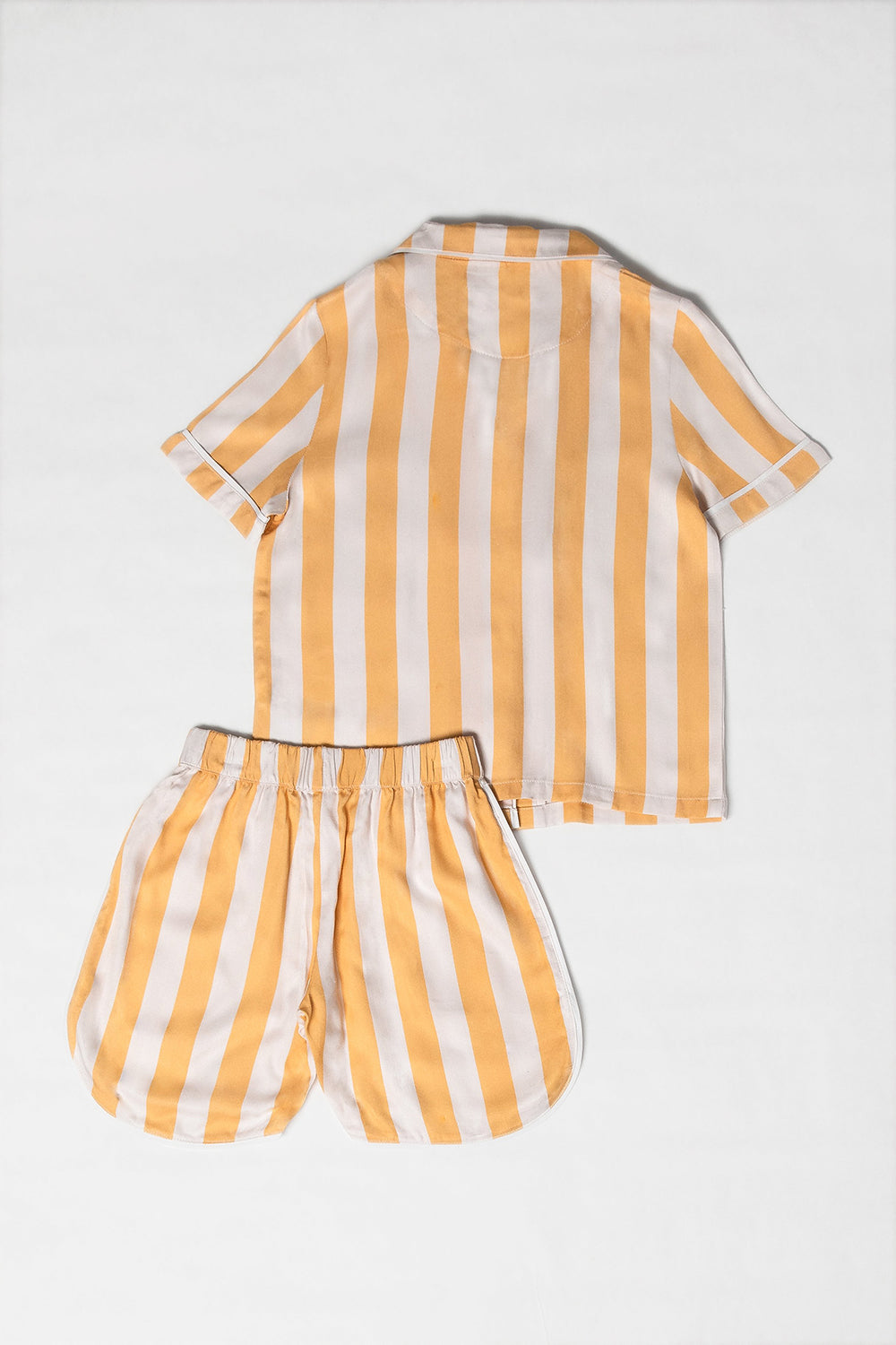 Noelle PJ Set/ Yarrow Stripes