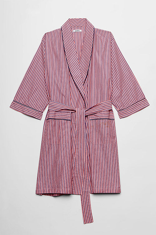 Joni Robe/ Candy Stripes