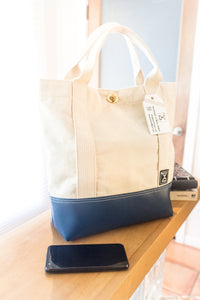 "The ""Weekday"" Bag - Made in Maui, Hawaii - West Maui Design Co. - ""Ocean-Life"""