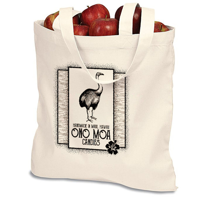 Ono Moa Candies - Cotton Canvas Tote Bag