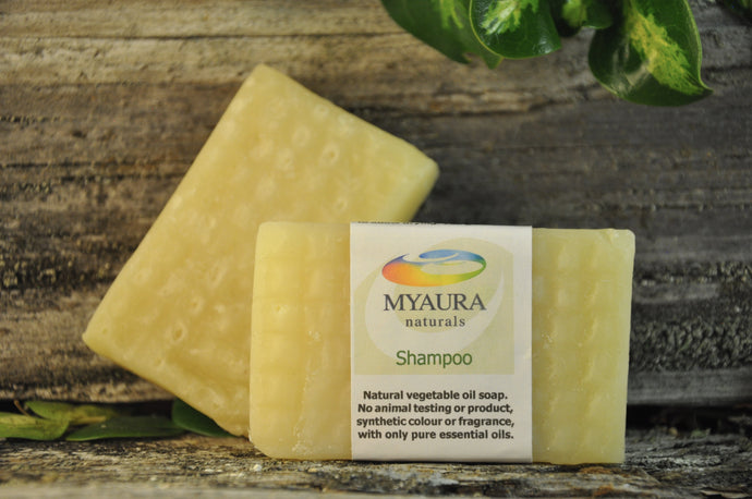 Shampoo Bar - Original Blend