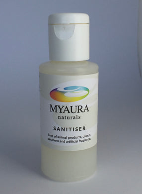 Herbal Sanitiser