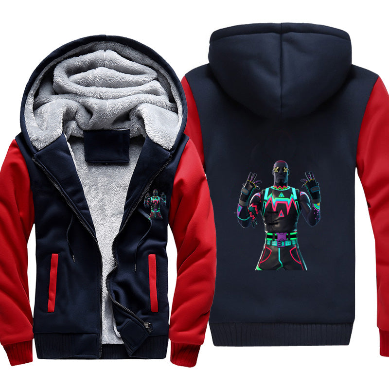 Fortnite Jackets