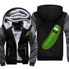 Pickle Rick Jacket