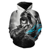 League of Legends Yasuo Hoodie