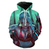 League of Legends Hoodies