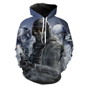 Call of Duty Clothing