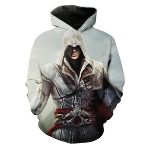 Assassin's Creed Game