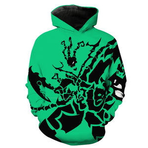 League of Legends Hoodie