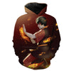 Avatar the Last Airbender Hooded Tank - TLA Clothing